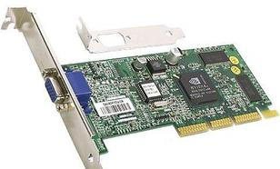 HP Vanta 16MB DB-15, AGP (239920-001)