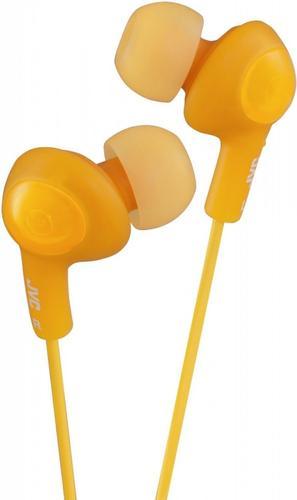JVC Słuchawki HA-FX5 orange