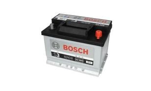 Bosch Silver S3