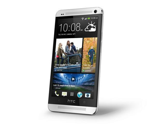 HTC One fot1
