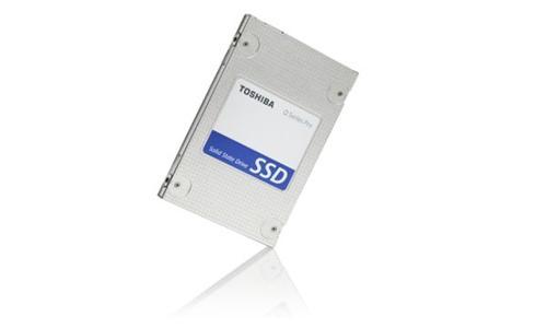 Toshiba Q Series PRO SSD 256 GB