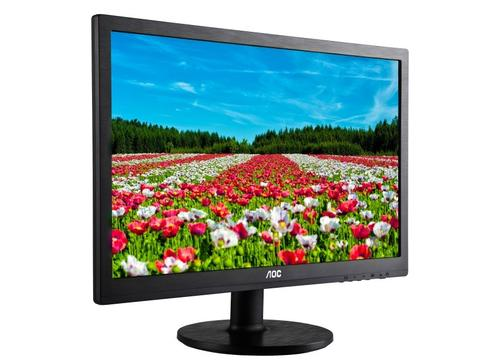 AOC 24'' e2460Sd LED DVI Czarny