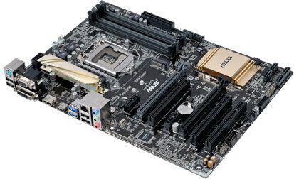 Asus B150-PRO, B150, DDR4, SATA3, USB 3.0, ATX (90MB0PC0-M0EAY0)