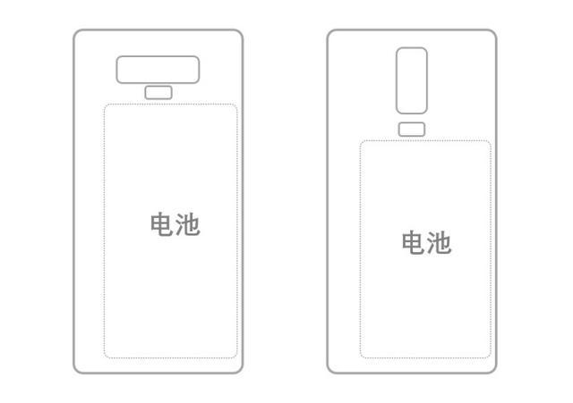 Akumulator Galaxy Note9