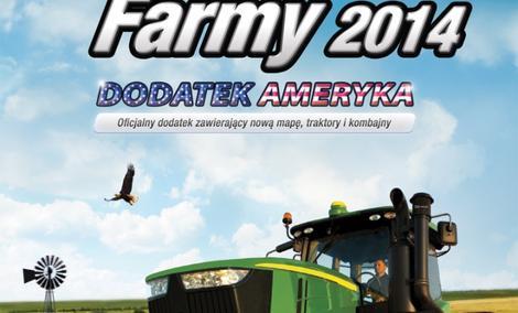 Nadchodzi wersja premium Symulatora Farmy 2014 oraz dodatek do gry