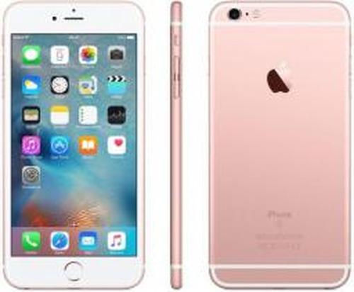 Apple iPhone 6s Plus 128GB Różowy (MKUG2PM/A)