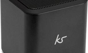 KitSound Cube czarny (KW KSCUBBTBK)