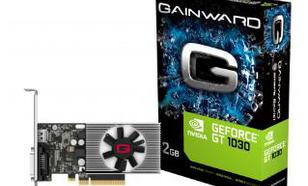 Gainward GeForce GT 1030 2GB DDR4 64bit