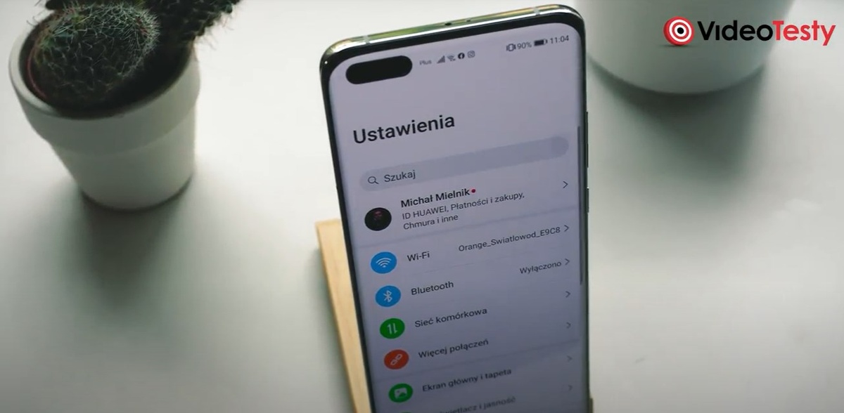 Huawei P40 Pro pracuje w oparciu o Androida, ale to się może zmienić