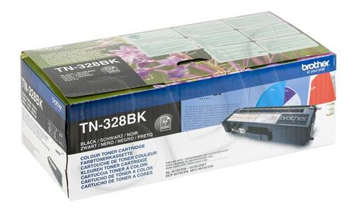 Brother TN328BK