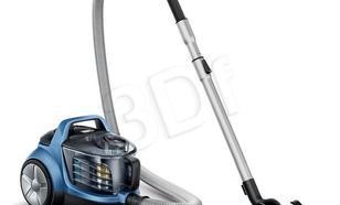 Odkurzacz Philips FC 9524/09 (Bezworkowy 750W Niebieski)