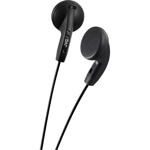 JVC Słuchawki douszne HA-F11-B-E BLACK