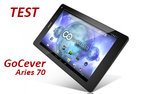 Tablet GoClever Aries 70