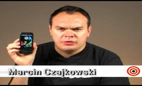 HTC G1 [TEST]