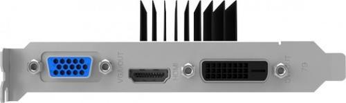 Palit GeForce CUDA GT720 1GB DDR3 PCI-E 64BIT DVI/HDMI/DSub BOX