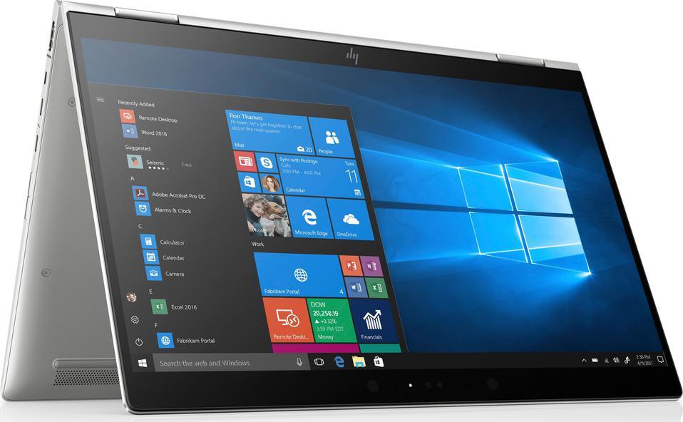 HP Inc. EliteBook x360 1030G3 i5-8350U 256/16/W10P/13,3 3ZH30EA