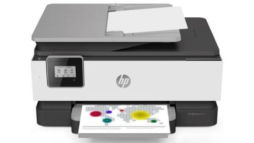 HP OfficeJet 8013 (1KR70B)