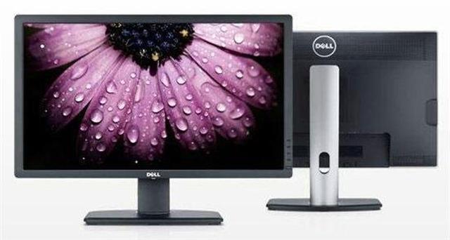 Dell UltraSharp U2713HM - monitor o bardzo dobrej specyfikacji