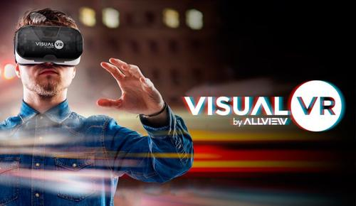 Allview Visual VR