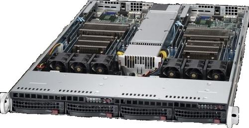 Supermicro SuperServer 6017TR-TF SYS-6017TR-TF