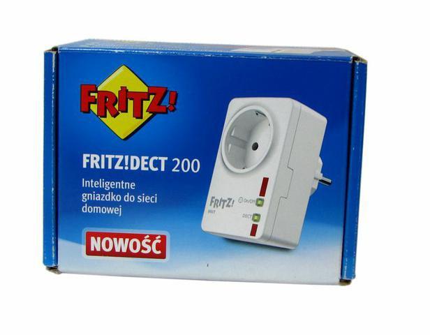 Fritz!DECT 200 fot1
