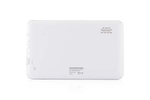 Modecom FreeTAB 2096+ 7'' Biały