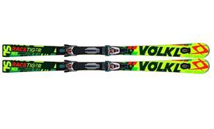 Volkl Racetiger Speedwall SL UVO 2017