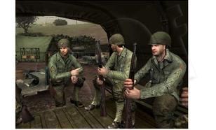 Activision Call of Duty 3 Platinum