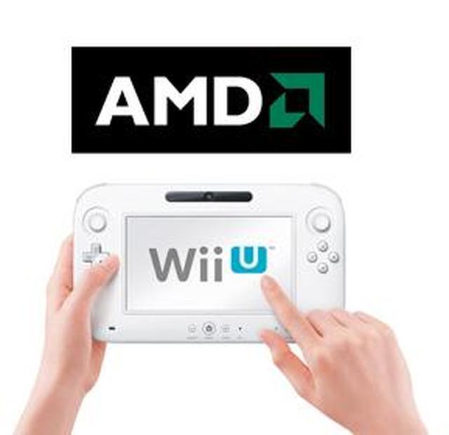 Nowa konsola Nintendo Wii U powstaje we współpracy z AMD