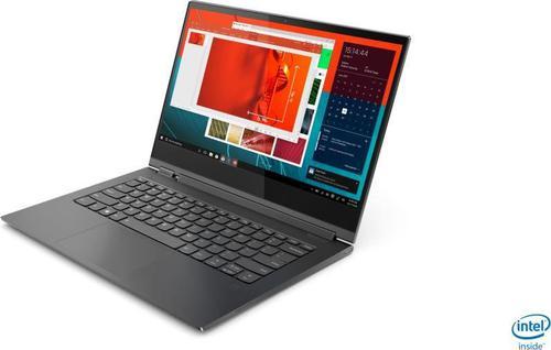 """Lenovo Yoga C930-13IKB 13,9"""" Intel Core i7-8550U - 16GB RAM - 512GB"""