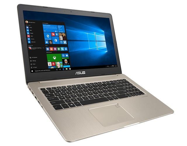 Laptop VivoBook Pro 15 w pełnej okazałości