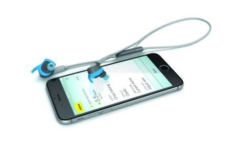 Jabra Sport Coach Wireless - Motywacja do Treningu