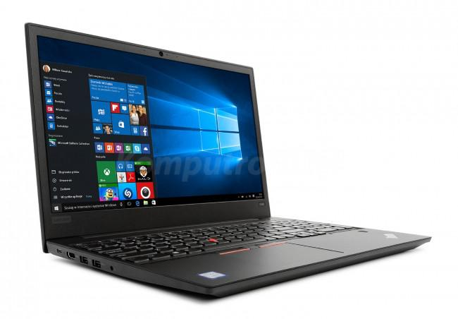 Lenovo ThinkPad E580 (20KS0068PB) - 16GB