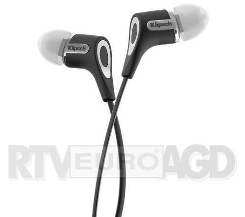 Klipsch R6 In-Ear (czarny)