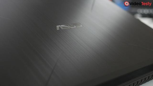 Asus FX503VD Faktura