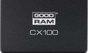 GoodRam CX100 240GB SATA3 (SSDPR-CX100-240)