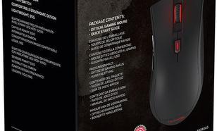 HyperX Pulsefire FPS Gaming Mouse (HX-MC001A/EM)