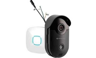 Ferguson SmartHome Wideodomofon HD Wi-Fi FS1DB