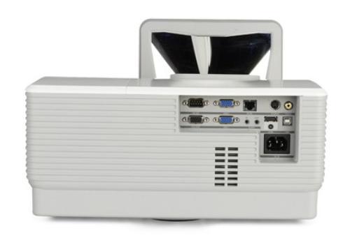 Vivitek D795WT DLP WXGA 3000AL/2500:1/HDMI/LAN