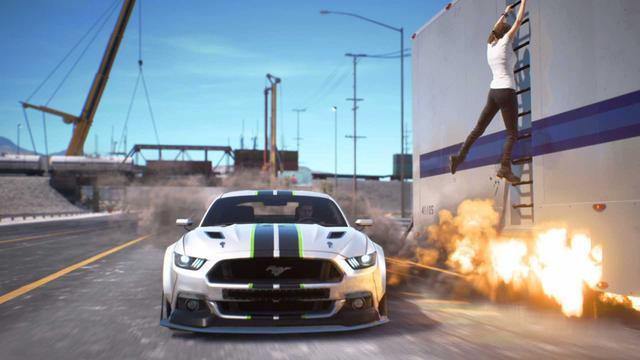 Need for Speed Payback - Akcja z rodem Szybkich i Wściekłych