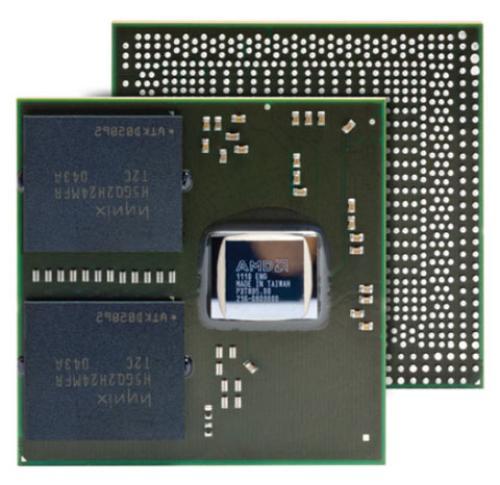 AMD Radeon E6460