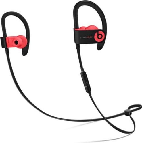 Apple Powerbeats wireless czerwony
