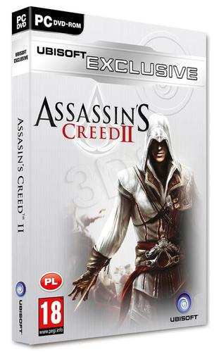 UEXN Assassins Creed II