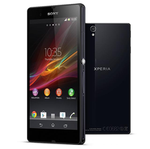 Rusza przedsprzedaż Sony Xperia™ Z w Polsce!
