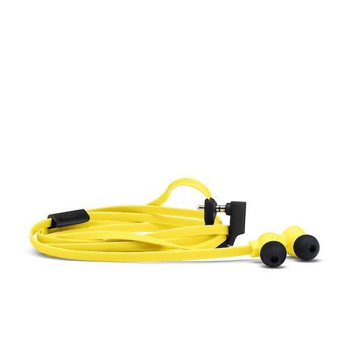 Nokia WH-510 słuchawka stereo 3,5 mm Yellow