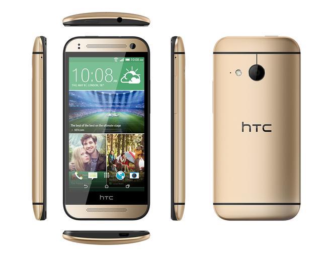 HTC One Mini 2 - Recenzja Miniatury Flagowca