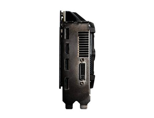 Zotac GeForce CUDA GTX970 AMP! EXTREME 4GB DDR5 PCI-E 256BIT DV/HDMI/3DP BOX