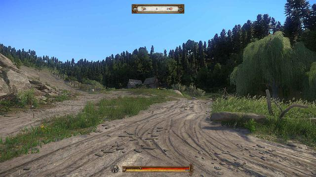 Kingdom Come: Deliverance - Piękna grafika