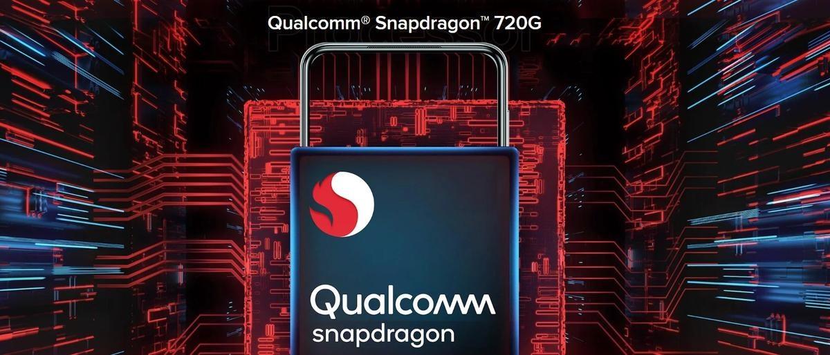 Snapdragon 720G to jednostka stworzona z myślą o graniu