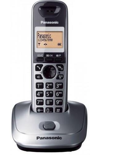 Panasonic KX-TG2511PDM Mettalic